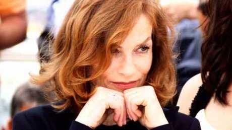 Festival de Cannes: Isabelle Huppert tyrannique?