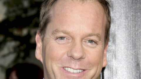 Kiefer Sutherland : un accord avec le styliste qu'il a agressé