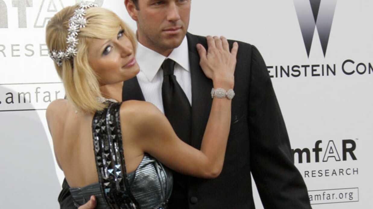 Paris Hilton: Doug veut l'épouser