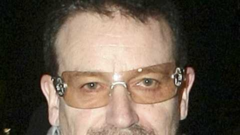 U2: Bono sort de l'hôpital, tournée reportée