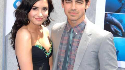 Joe Jonas & Demi Lovato: rupture confirmée