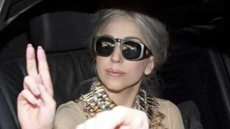 Lady Gaga: le succès la rend généreuse