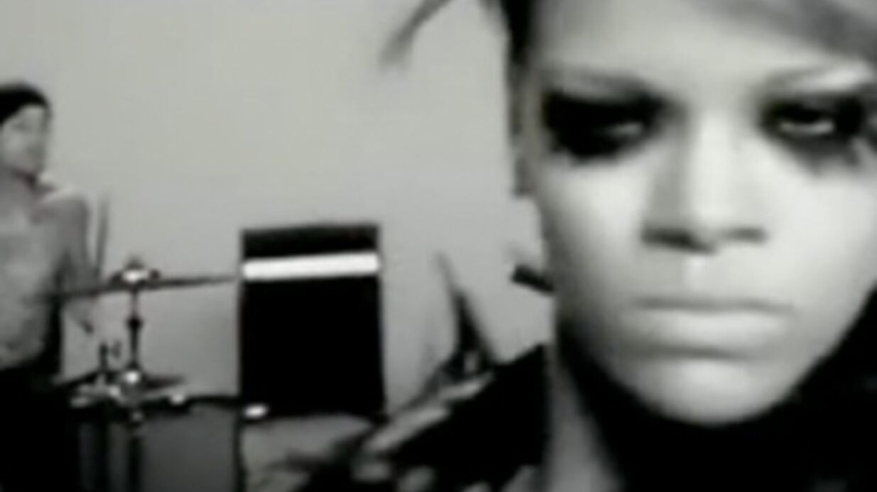 VIDEO Rihanna : son nouveau clip Rocks­tar 101