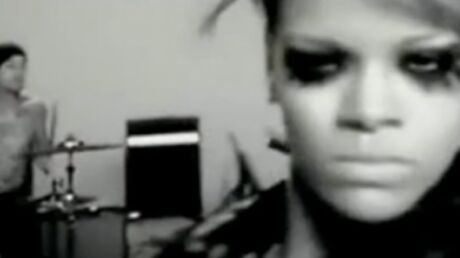 VIDEO Rihanna: son nouveau clip Rockstar 101
