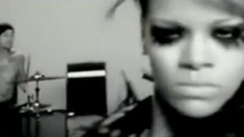 VIDEO Rihanna : son nouveau clip Rockstar 101