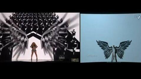 Beyoncé Knowles accusée de plagiat