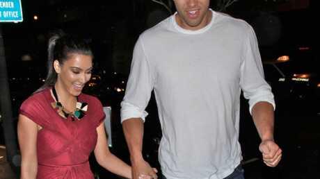 Kim Kardashian est fiancée avec Kris!