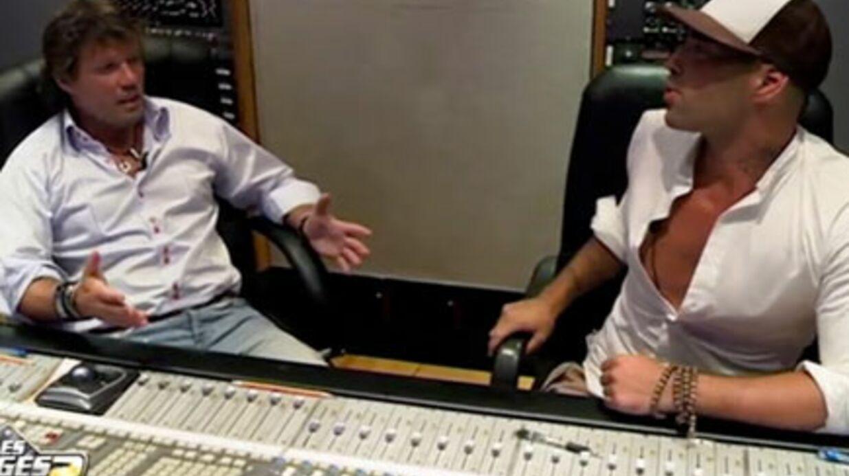 Les Anges de la télé-réalité 2: Sofiane intéresse un producteur