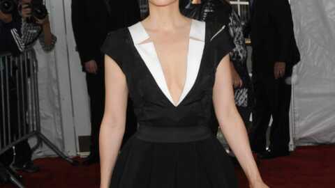 Look Lucy Liu: un bien joli Kung Fu Panda