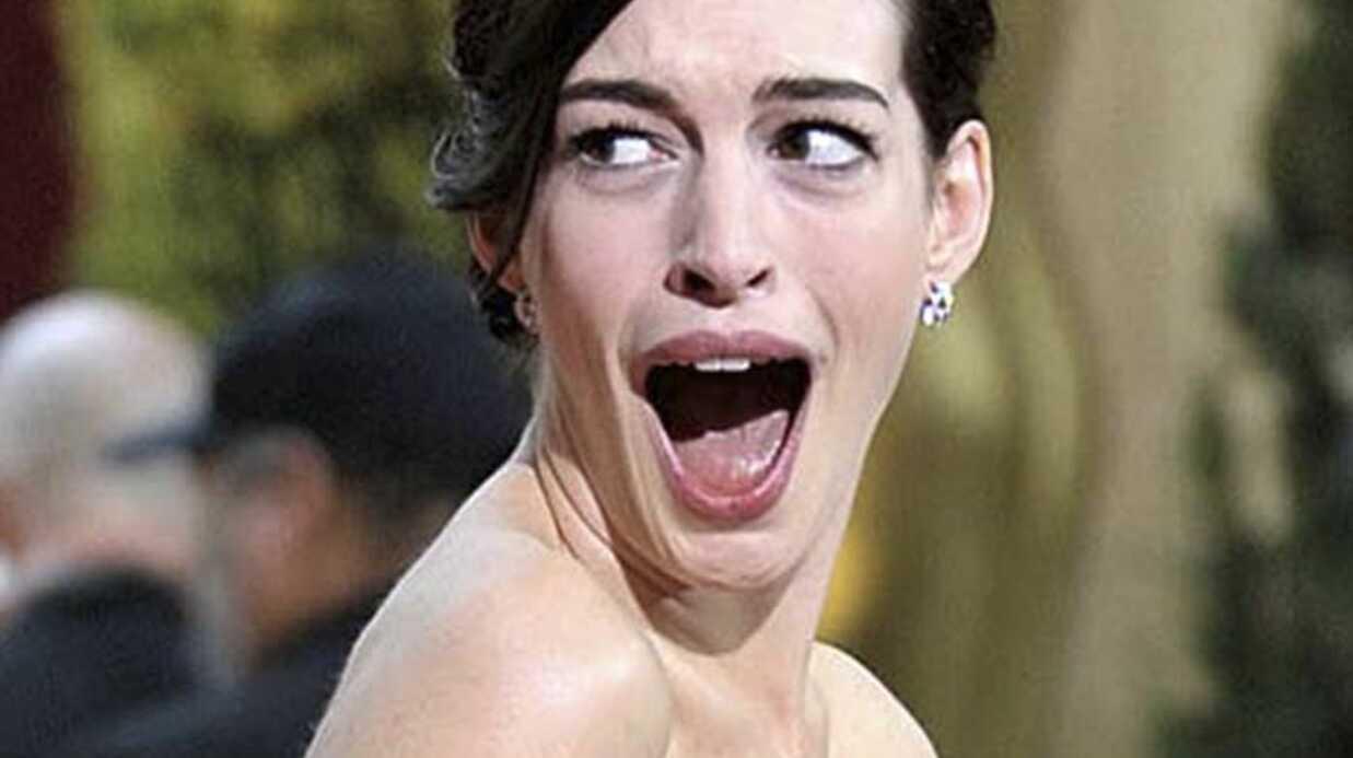 Anne Hathaway sera Judy Garland