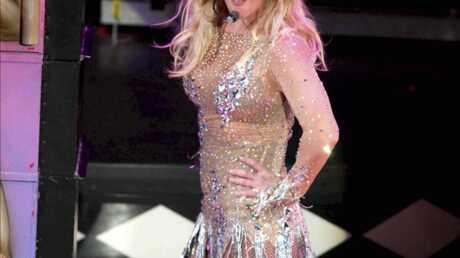 Britney Spears: 2,7 millions de frais d'avocats