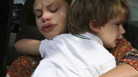 Jade Goody: 4 millions pour ses enfants, rien pour son mari