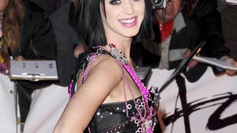 Katy Perry et Josh Groban ne sont pas en couple