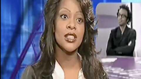 Nouvelle Star: C'est trop, nouveau single de Miss Dominique