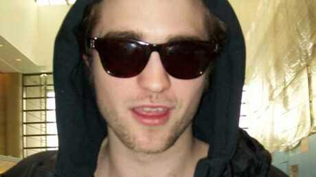 Robert Pattinson dans le drame sentimental Memoirs