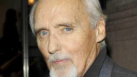 Mort de Dennis Hopper: les hommages se multiplient