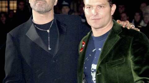 George Michael photographié en train de tromper son mec