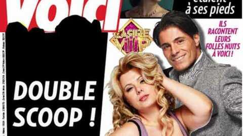 Les dessous de la love story de Cindy et Giuseppe dans Voici