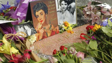 Elizabeth Taylor: des funérailles à son image