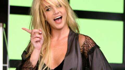 EXCLU: Britney Spears: son planning en Europe