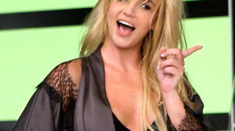 Britney Spears: Circus en écoute sur voici.fr