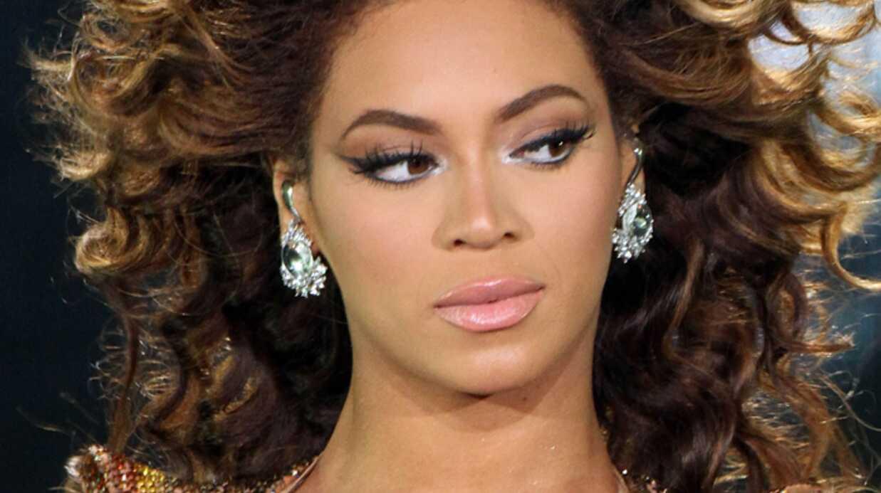 Beyonce: une chambre rien que pour stocker ses perruques