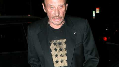 Johnny Hallyday : encore une interview confession