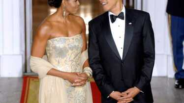 Bollywood à la Maison Blanche