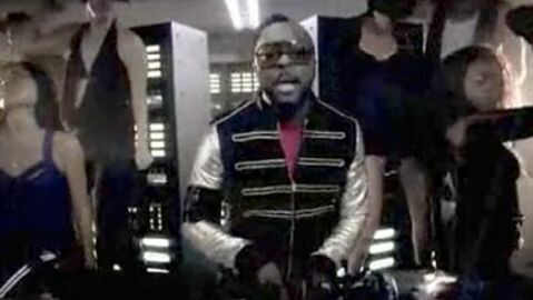 VIDEO Découvrez le dernier clip des Black Eyed Peas