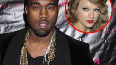 Kanye contre Taylor Swift, acte 2