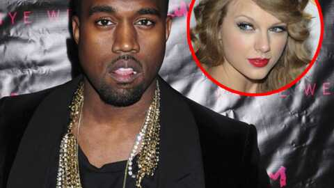 VIDEO Kanye West obsédé par Taylor Swift