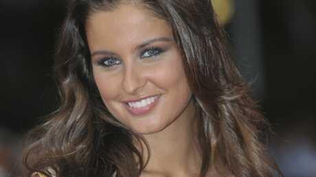 Malika Ménard prépare l'après Miss France
