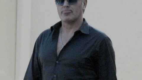 Morrissey: hospitalisé après un malaise sur scène