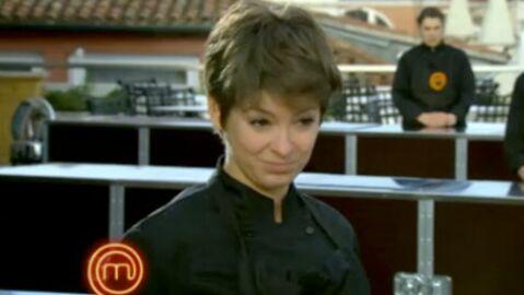 Masterchef: Audrey critique l'émission