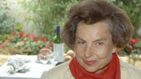 Liliane Bettencourt est sortie de l'hôpital