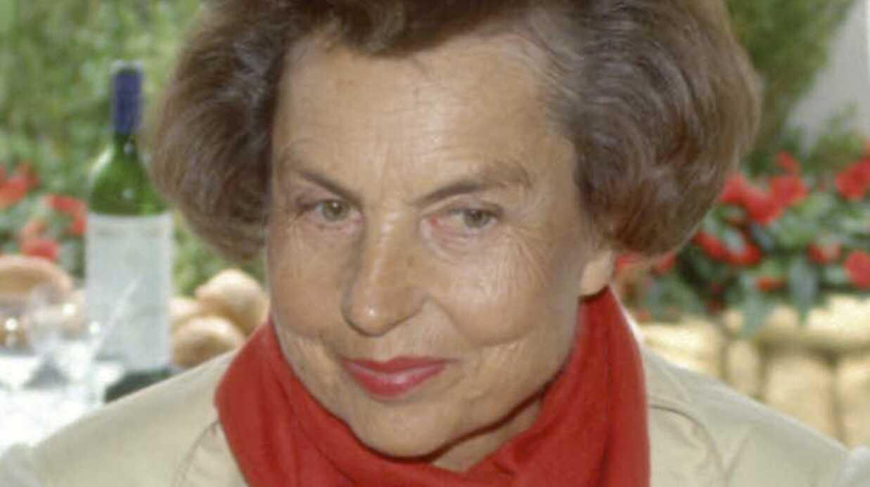 Liliane Bettencourt plus que jamais en guerre contre sa fille