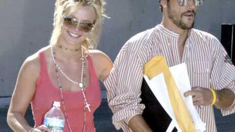 Britney Spears et Kevin Federline verraient un conseiller conjugal