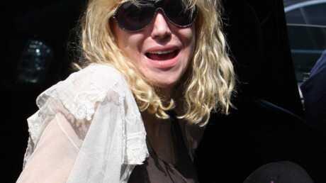 Courtney Love recrute une femme de chambre sur myspace