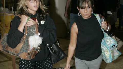 La mère de Britney Spears s'en prend à Sarah Palin