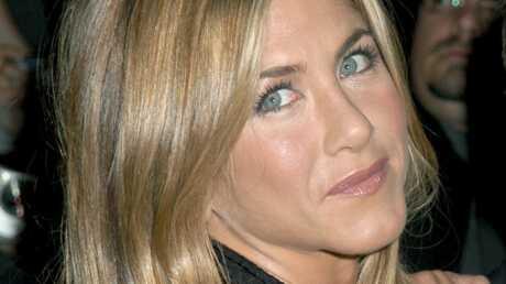 Jennifer Aniston s'offre une bague à 50 000 euros