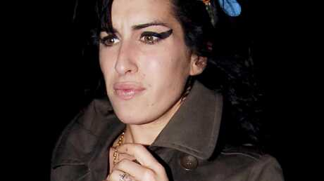 Amy Winehouse Blanchie !