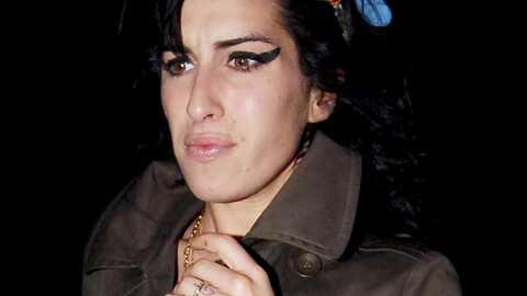 Amy Winehouse Elle sera toute seule à Noël