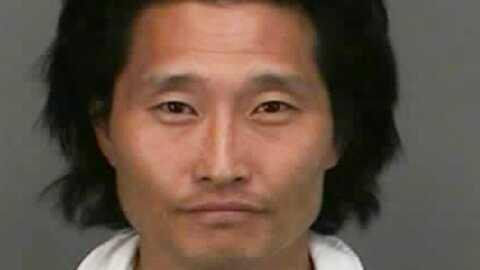 Daniel Dae Kim C'est pas moi, m'sieur l'juge!