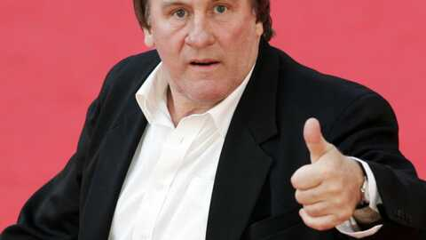 Gérard Depardieu A Salzbourg, ce sera lui le chef!