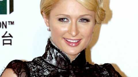 Paris Hilton Paris sacrée reine du style par les Chinois!