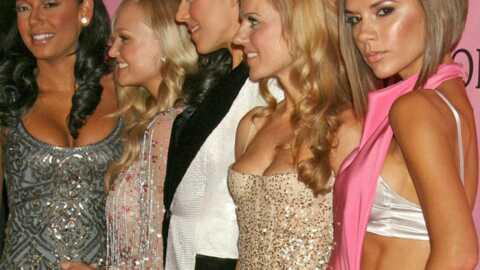 Les Spice Girls Du rififi autour de leur concert argentin