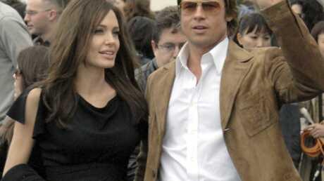 Angelina Jolie et Brad Pitt perçoivent des allocations familiales