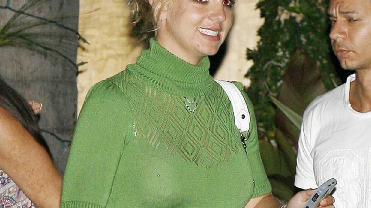 Pas de MTV video music awards pour Britney Spears