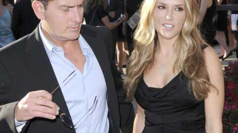 Charlie Sheen attend un bébé de sa nouvelle épouse