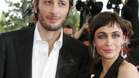 Emmanuelle Béart a épousé Mickaël en Belgique